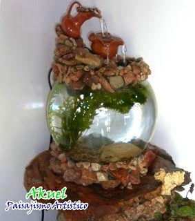 Best 25 fuentes de agua ideas only on pinterest for Bombas de agua para fuentes de jardin