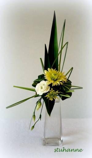 Célèbre Les 1059 meilleures images du tableau art floral sur Pinterest  DD08