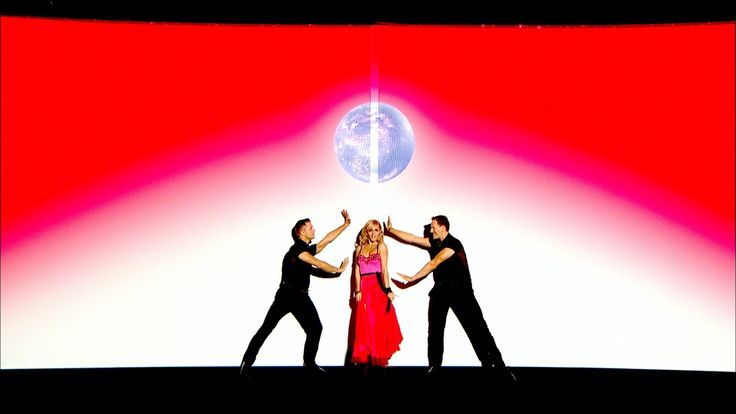 Strictly Pros Dance to 'Pompeii' - Strictly Come Dancing 2014 - Week 1