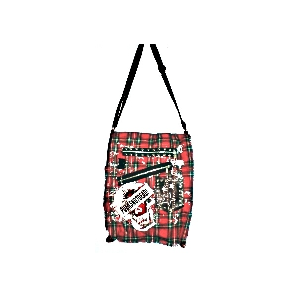Punksnotdead bag