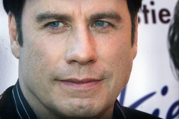 Carrie Fisher's strange outing of John Travolta