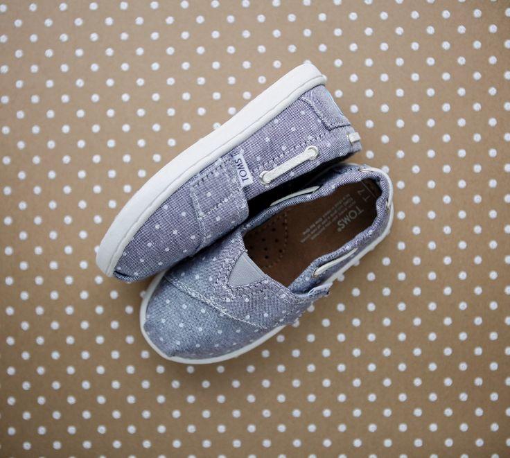 #TOMS #kids #shoes