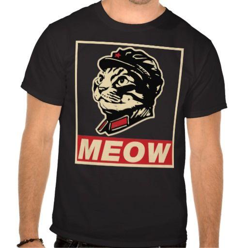 Obey chairman meow!