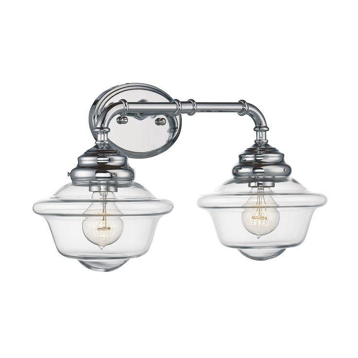 Trent Austin Design Davis 2 Light Vanity Light