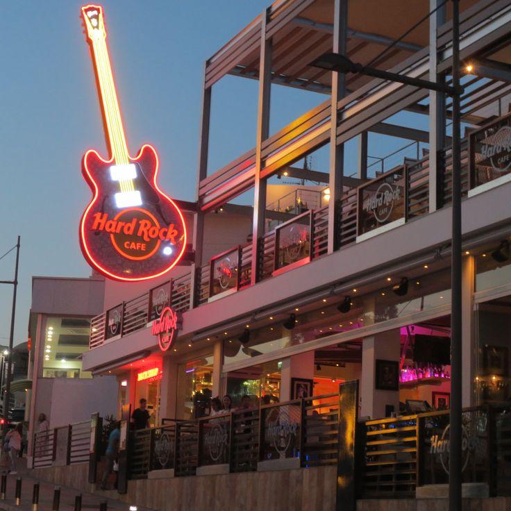 Hard Rock Ayia Napa