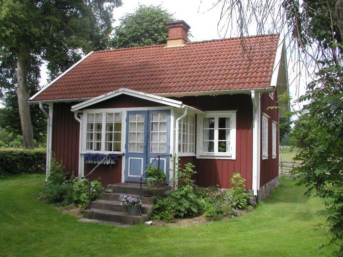 Ferienhäuser in Schweden: Haus Henrys Hus