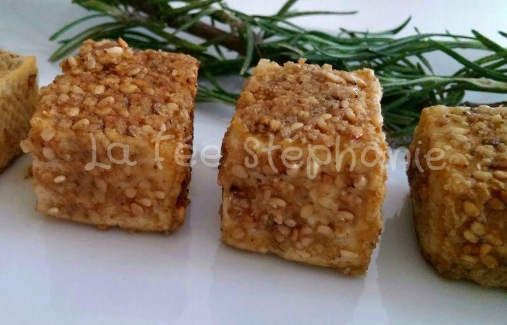 sur le thème Recettes De Tofu Grillé sur Pinterest  Tofu, Recettes ...