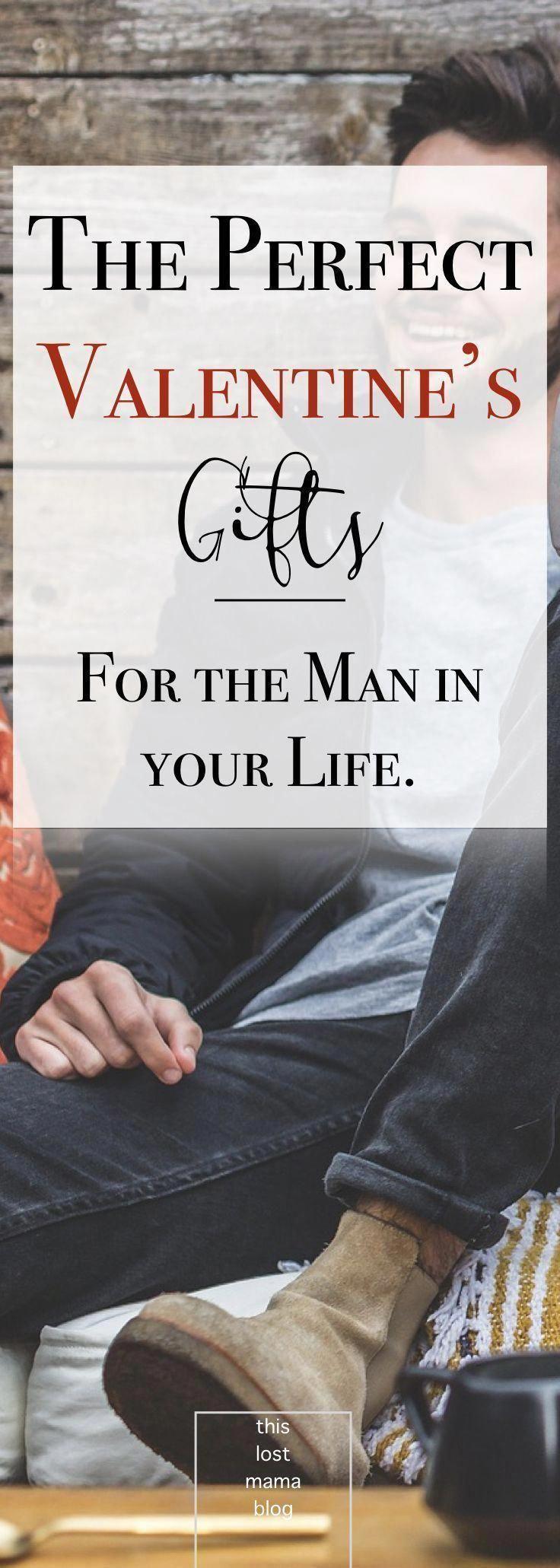 Meaningful Gifts for Boyfriends. #boyfriendgiftsJewelry