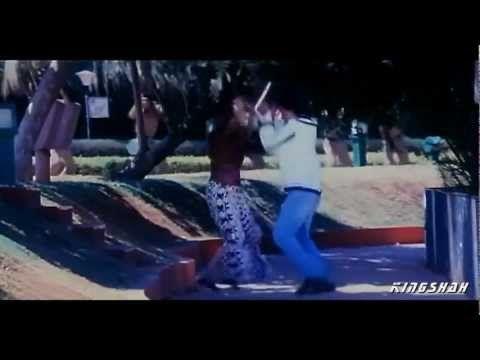▶ Main To Hoon Pagal Munda *HD*1080p Feat ShahRukh Khan & Sridevi (Army) Hindi Bollywood Song - YouTube