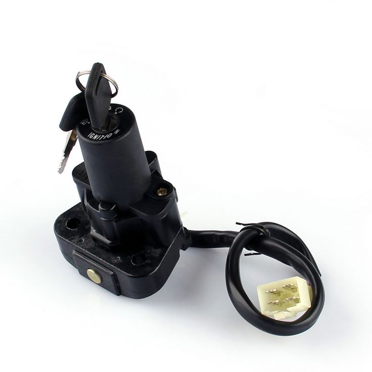 Mad Hornets - Ignition Switch Lock Keys Yamaha YZF R1 R6 R6S FZ6 OEM Style, Free Bonus Seat Lock, $47.99 (http://www.madhornets.com/ignition-switch-lock-keys-yamaha-yzf-r1-r6-r6s-fz6-oem-style-free-bonus-seat-lock/)