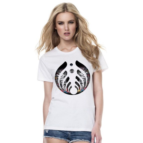 bassnectar logo for women t shirt  size SMLXL2XL3XL by NewGalaxy, $18.00