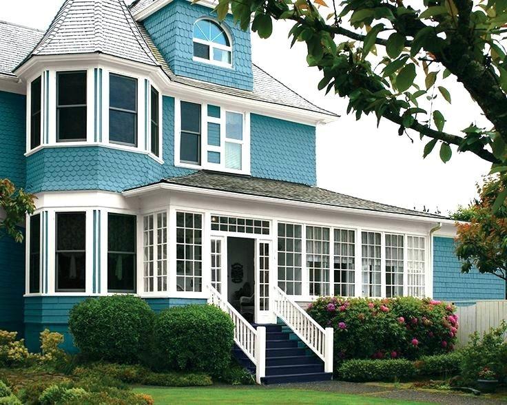 Grey Exterior Paint Colors Visualize Exterior House Colors
