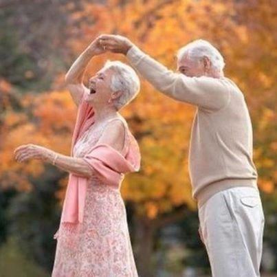 El baile es un deporte muy divertido!!!!