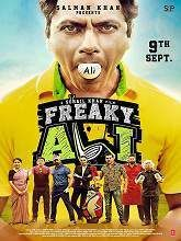 Freaky Ali Hindi Full Movie Story Line: Nawazuddin Siddiqui (Ali ) plays a character of an extortion debt collector for the local goon along with Arbaaz Khan (Maqsood ).