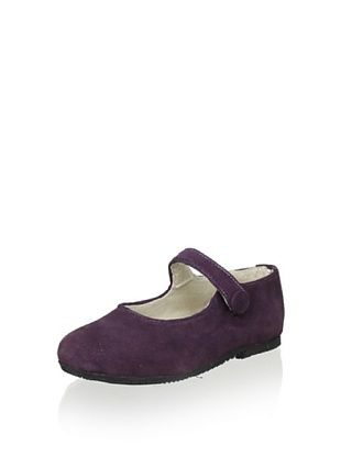 82% OFF W.A.G. Kid's Mary Jane (Purple)
