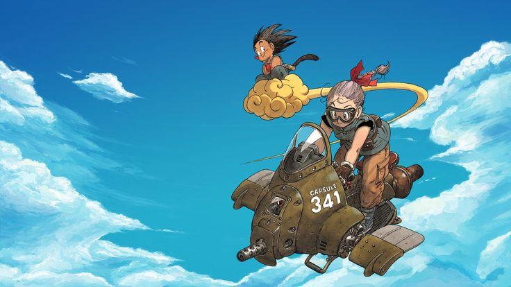 Cuando inicio la serie Dragon Ball, Bulma conoció a Gokú cuando sólo tenía 16 años, pero, cuantos años tenía Goku? Eso si no lo sé :(