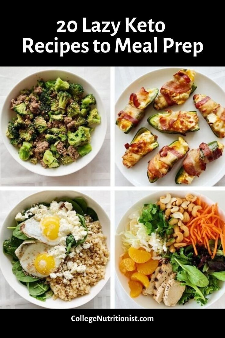 Pin On Lunch Ideas For College Students