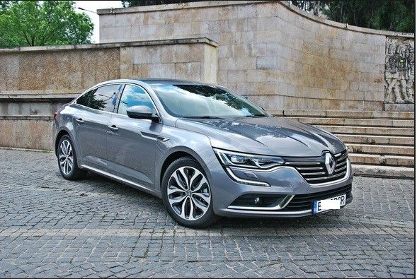 2019 Renault Talisman Price Review Renault