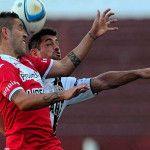 Campeonato de Primera División 2015: Argentinos derrotó a Lanús en 'La Fortaleza'
