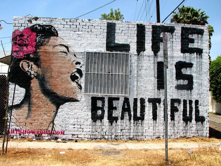 Mister Brainwash_Lady day: Hot Stuff, Life Is Beautiful, Billy Holidays, Art Tribute, Art Marty, Street Art, Beautiful Life, Awesome Art, Streetart