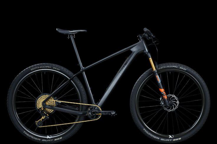 JEALOUS LTD – RADON Bikes