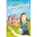 The Naughtiest Girl in School, by Enid Blyton