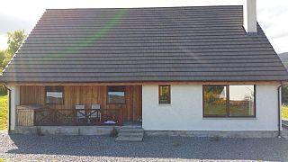 Prachtige+moderne+ruime+3+slaapkamer+huisje+in+het+hart+van+de+hooglanden+-+Loch+Ness++Vakantieverhuur in Schotse Hooglanden en op de Eilanden van @homeaway! #vacation #rental #travel #homeaway