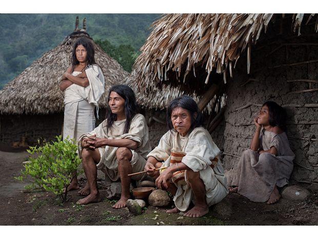 Kogi family