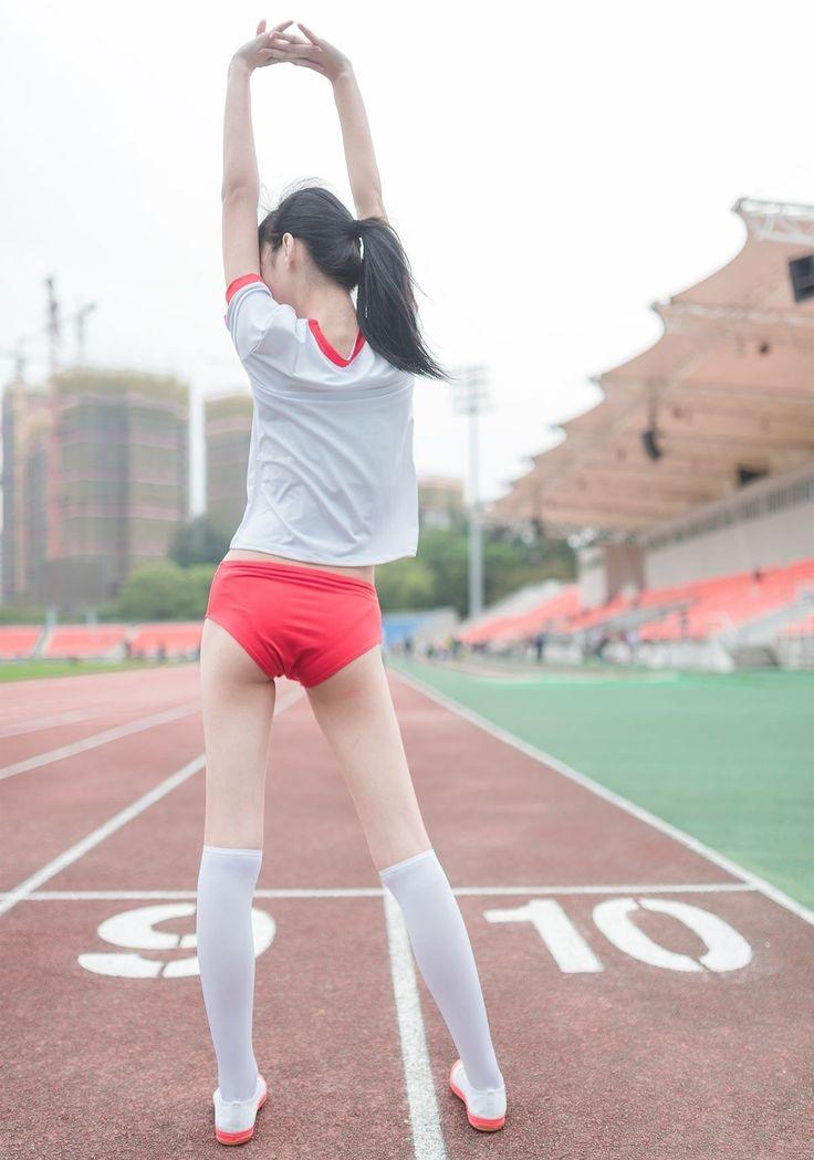 School Girl   School girl outfit, School girl, Sport girl