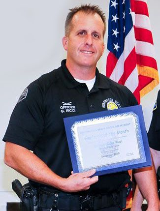 Huntington Beach Police Department/Facebook