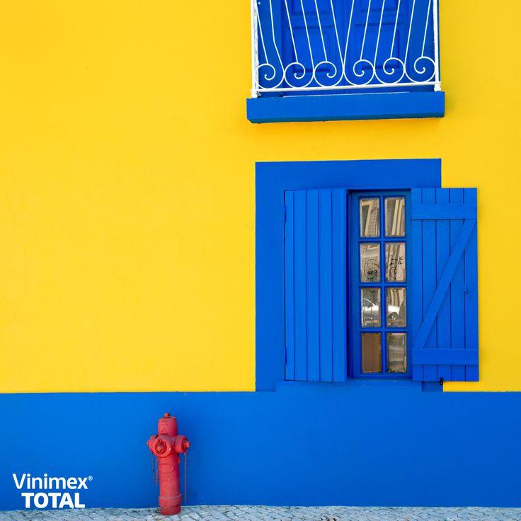 1000 images about vinimex total on pinterest posts for Pinturas para el hogar