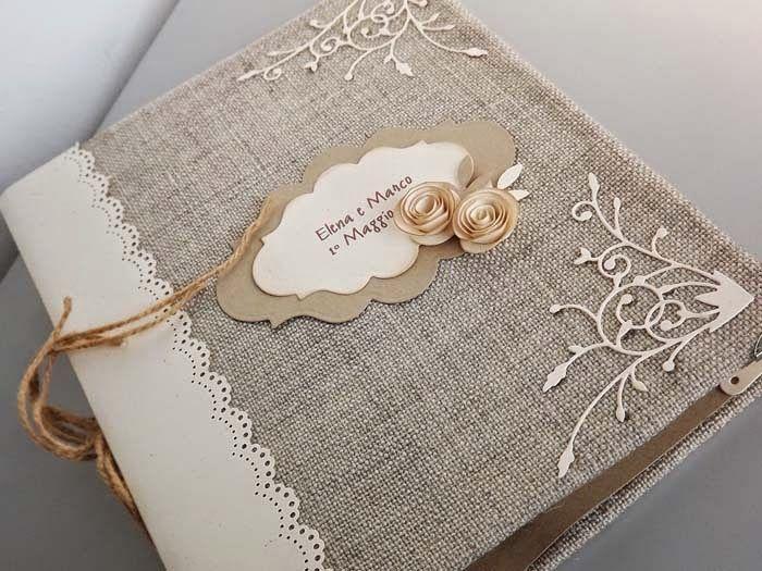 Il Gufo e La Mucca: IL GUEST BOOK DI ELENA E MARCO - ELENA AND MARCO'S WEDDING GUEST BOOK