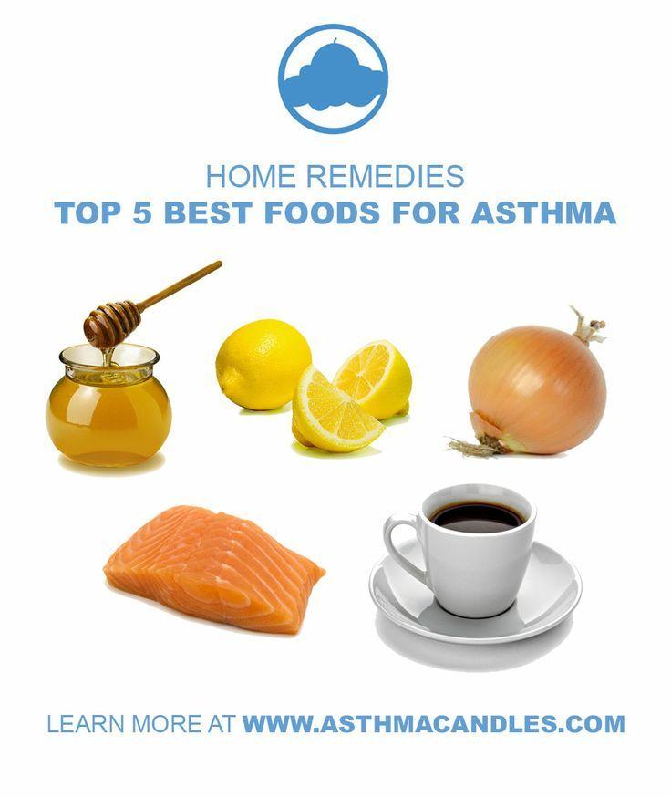 Asthma natürlich behandeln