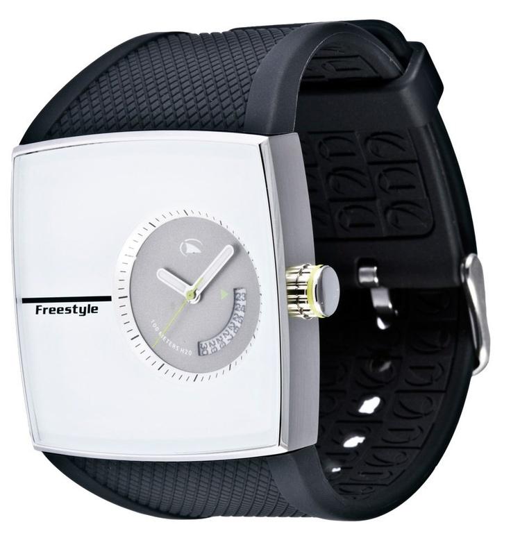 Freestyle Men's FS84903 Karlton Analog Watch