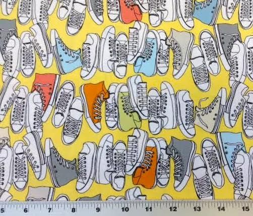 Fabric Sale  Geekly Chic Collection by Amy by ThisOldFabricStore