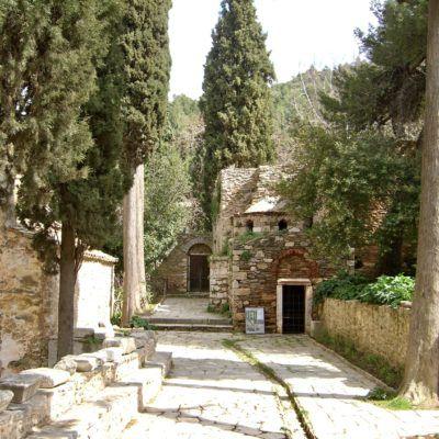 Ymittos, de groene long van Athene – Passionate Nomads