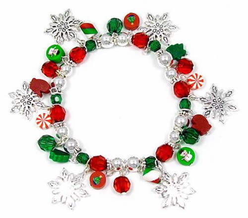 Beaded Jewelry Ideas | Christmas Gifts Beaded Jewelry Designs By Dana Bates | Fashion Trends ...