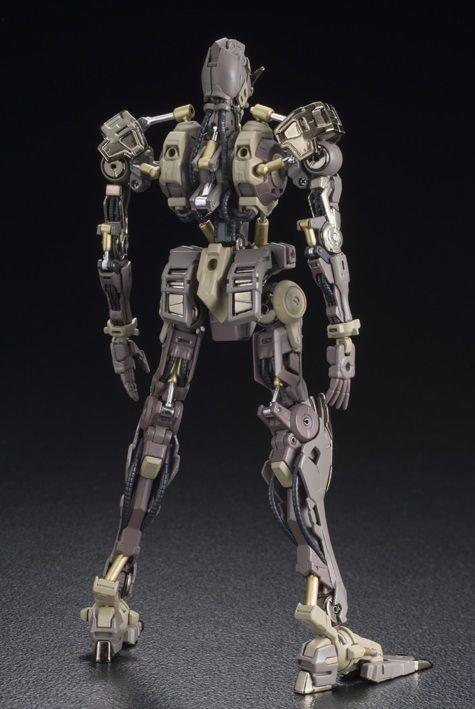 High-Resolution Model 1/100 Gundam Barbatos: Just Added NEW Official Images, Info http://www.gunjap.net/site/?p=289176