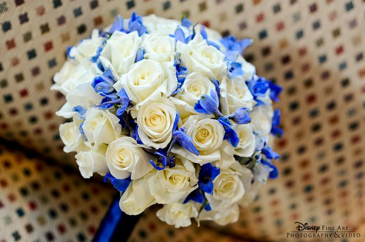 delphinium bouquet - photo #37