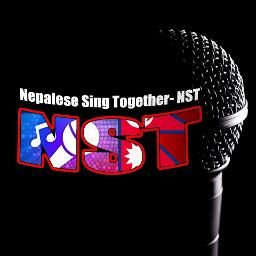 Check out this recording of Ma yesto geet gauchhu-@NST_shanti made with the Sing! Karaoke app by Smule.