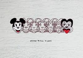 Mickey to Tiki tu meke