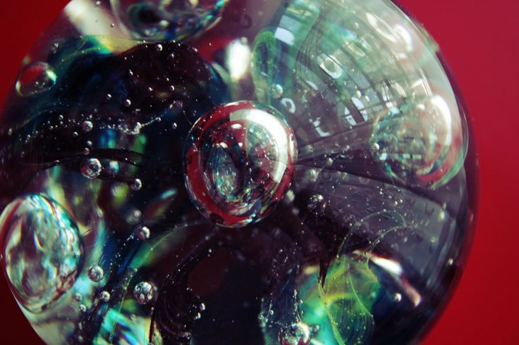 Colorful Bubbles  by ATeresaSantos