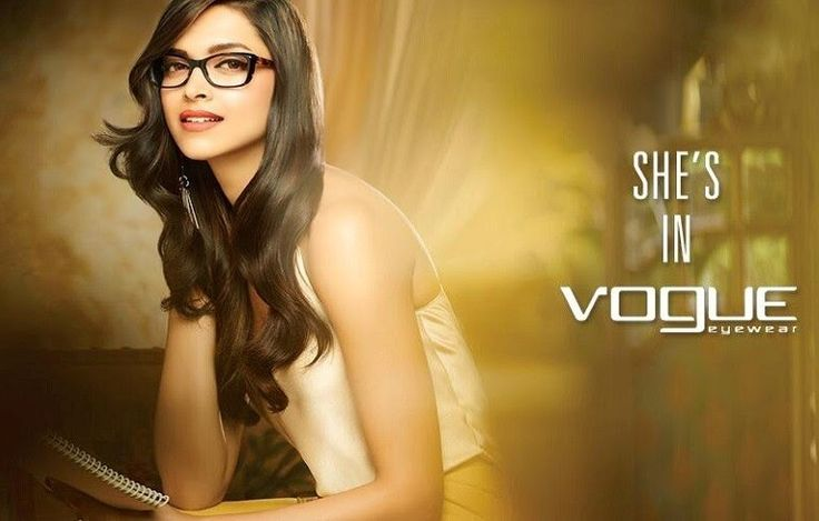 She's in Vogue #okulary #glasses #eyewear #eyeglasses #oprawki #vogue