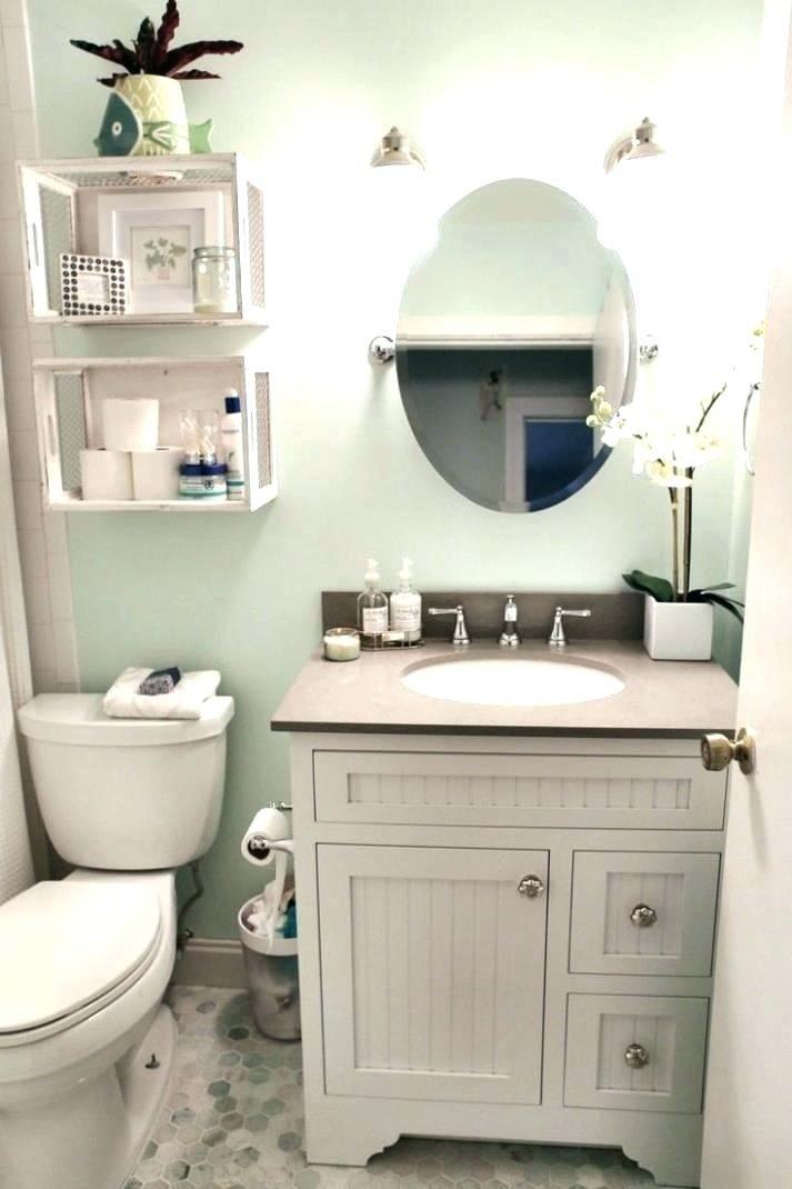 30++ Guest half bathroom decor ideas ideas