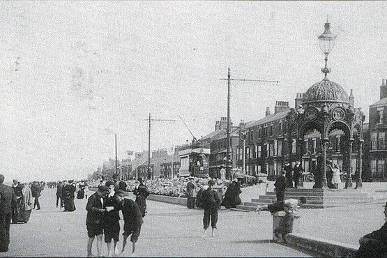 PHOTO GALLERY: Amazing bygone Cleethorpes pictures part two