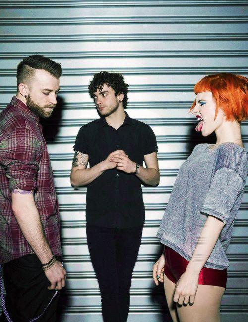 Paramore 2014