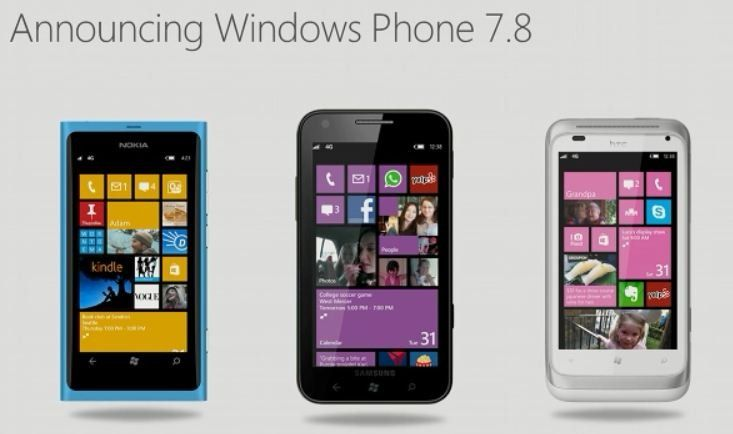 Windows Phone 8 Apollo: nessun update per Nokia Lumia 900, 800, 710 e 610