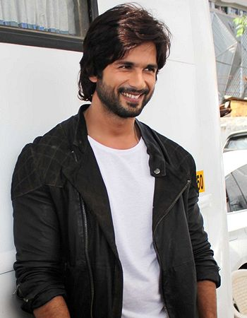 I was highly taxing to shoot with Prabhu Deva, says Shahid Kapoor! - http://www.bolegaindia.com/gossips/I_was_highly_taxing_to_shoot_with_Prabhu_Deva_says_Shahid_Kapoor-gid-35878-gc-6.html