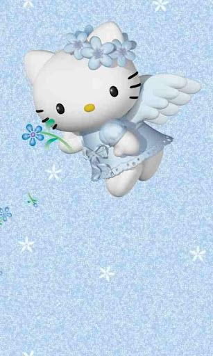 Hello Kitty HD Wallpapers | Android Live Wallpaper Gallery