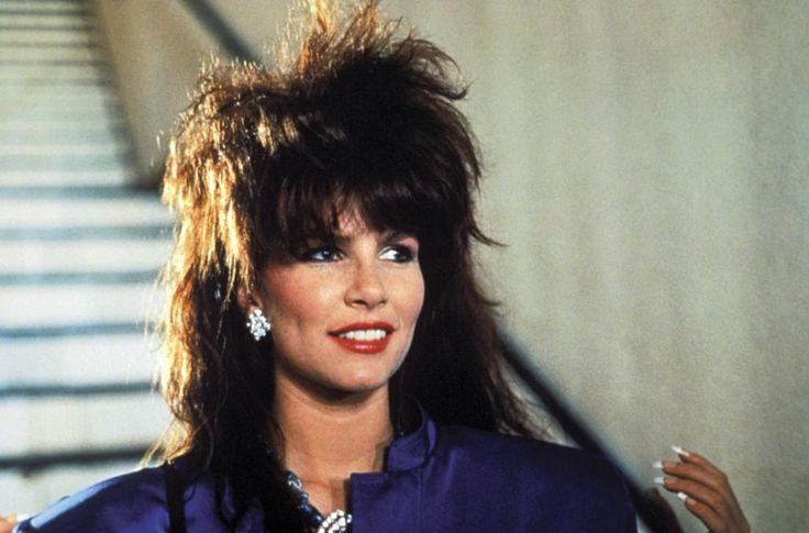Tawny Kitaen in Instant Justice, 1986